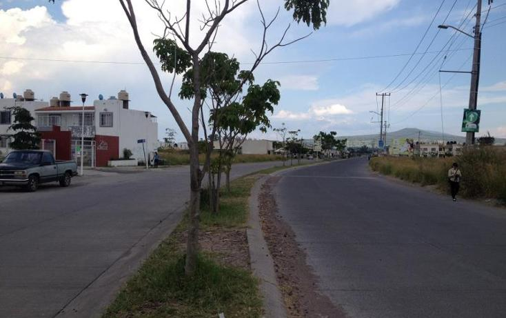 Foto de terreno comercial en venta en avenida los robles 0, la azucena, el salto, jalisco, 2675747 No. 19
