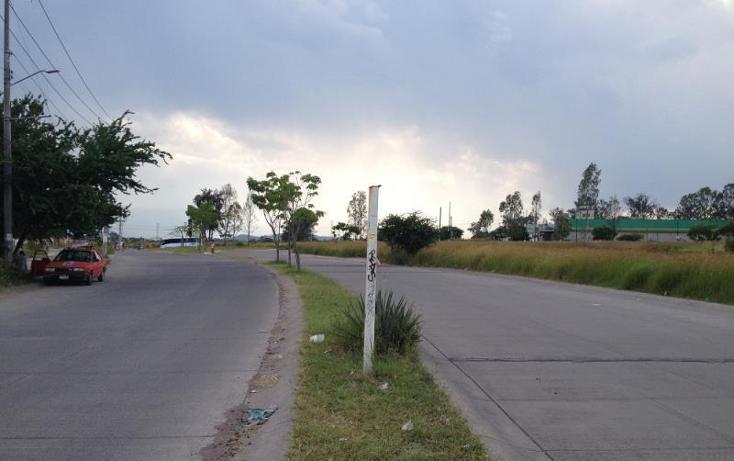 Foto de terreno comercial en venta en avenida los robles 0, la azucena, el salto, jalisco, 2675747 No. 20