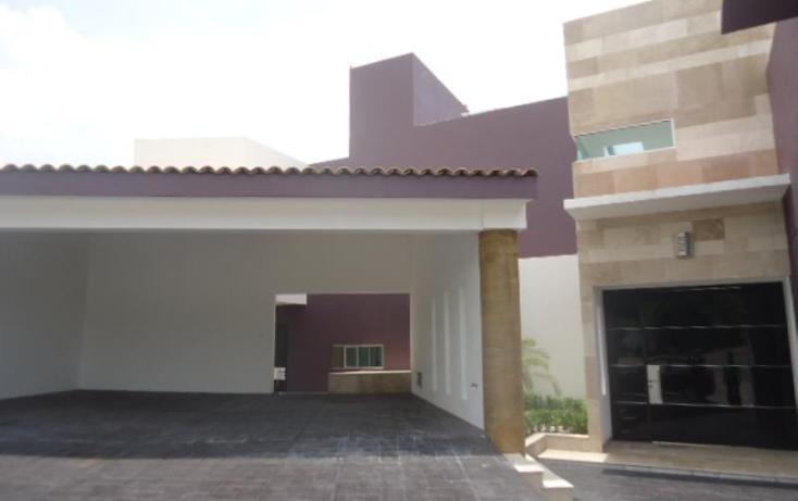 Foto de casa en venta en  0, la calera, puebla, puebla, 1018523 No. 01