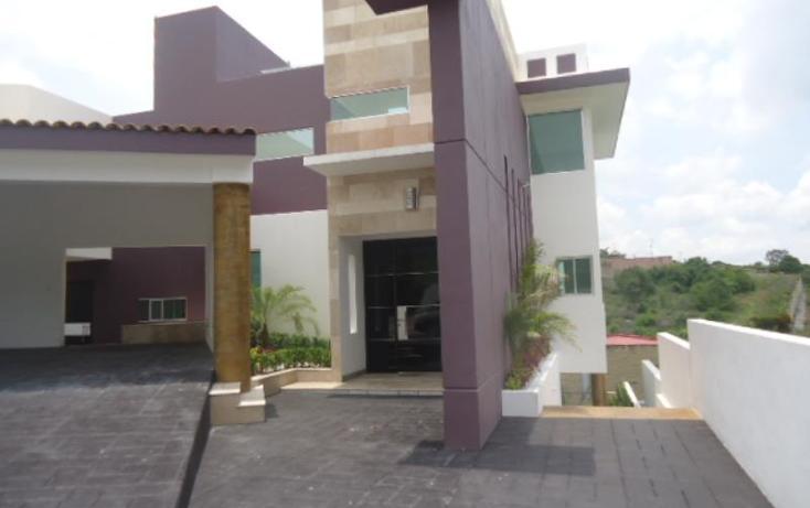 Foto de casa en venta en  0, la calera, puebla, puebla, 1018523 No. 02