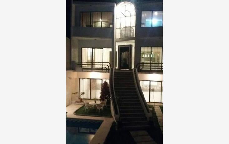 Foto de casa en venta en  0, la cañada, cuernavaca, morelos, 1566734 No. 01