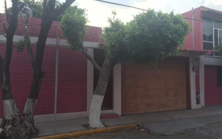 Foto de casa en venta en  0, la capilla, querétaro, querétaro, 2033008 No. 01