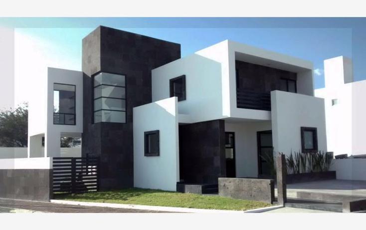 Foto de casa en venta en  0, la cima, querétaro, querétaro, 1763576 No. 01