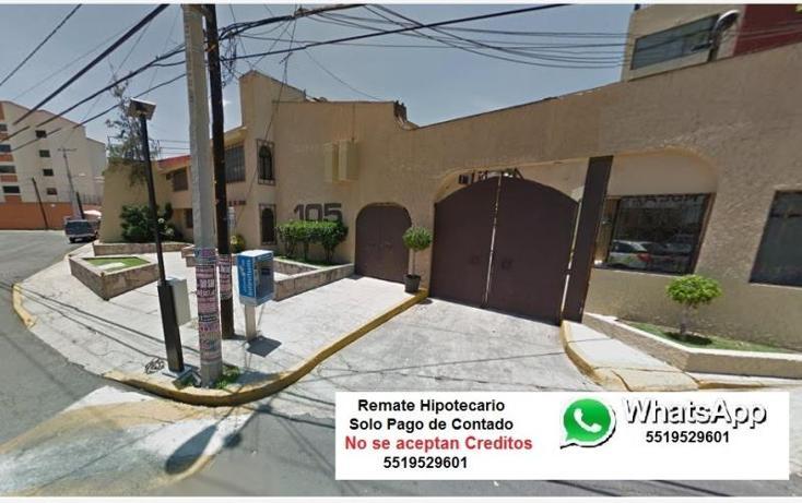 Foto de casa en venta en  0, la cruz, atizapán de zaragoza, méxico, 1751942 No. 01