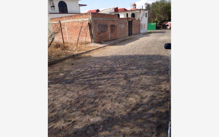 Foto de terreno habitacional en venta en  0, la cruz, san juan del r?o, quer?taro, 1689820 No. 04