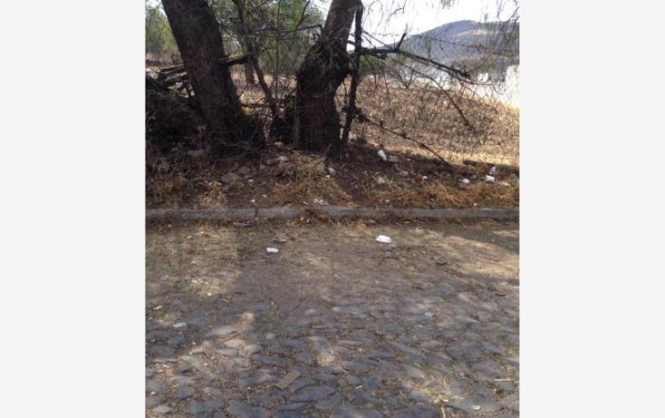 Foto de terreno habitacional en venta en  0, la cruz, san juan del r?o, quer?taro, 1689820 No. 05