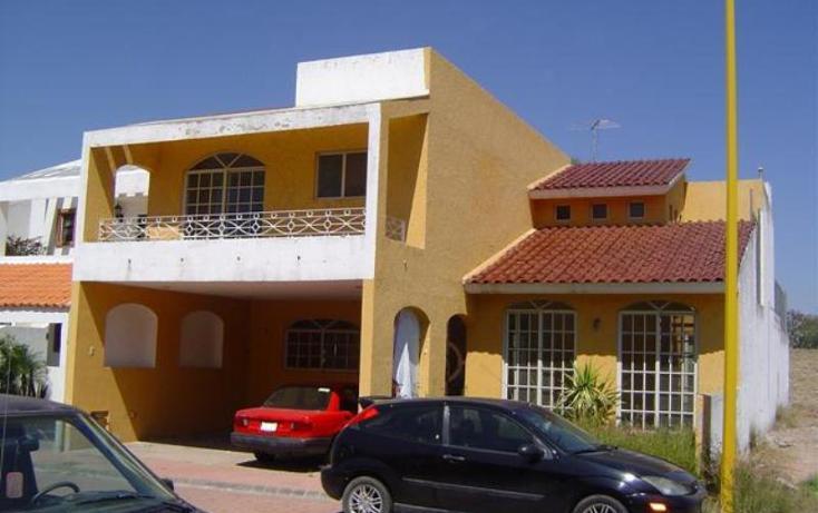 Foto de casa en venta en  0, la estancia, aguascalientes, aguascalientes, 577190 No. 02