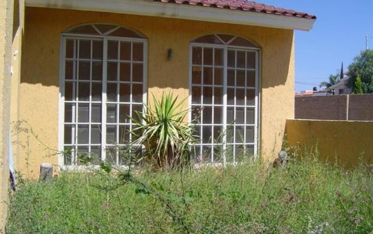 Foto de casa en venta en  0, la estancia, aguascalientes, aguascalientes, 577190 No. 03