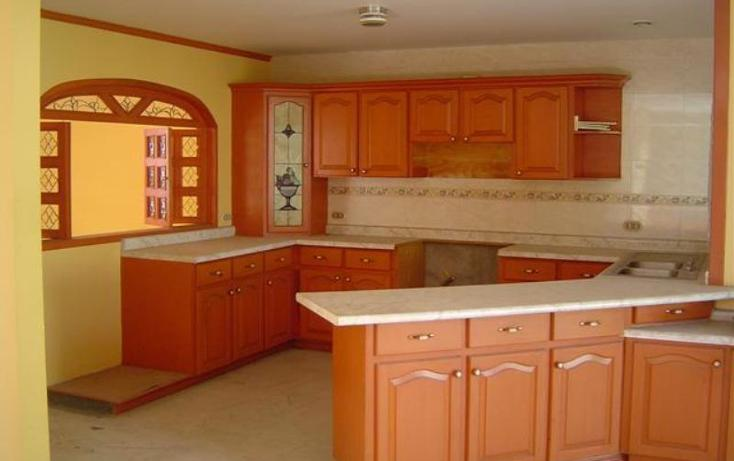Foto de casa en venta en  0, la estancia, aguascalientes, aguascalientes, 577190 No. 05