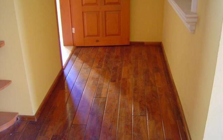Foto de casa en venta en  0, la estancia, aguascalientes, aguascalientes, 577190 No. 07
