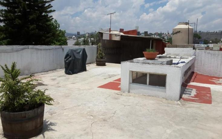 Foto de casa en venta en  0, la florida, naucalpan de juárez, méxico, 1825472 No. 23
