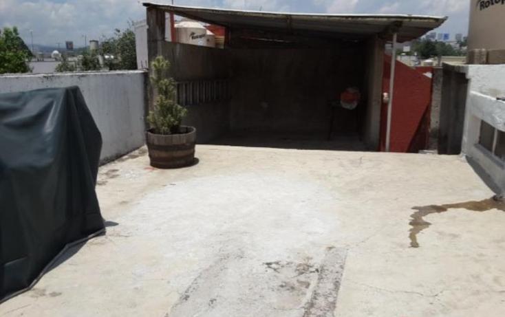 Foto de casa en venta en  0, la florida, naucalpan de juárez, méxico, 1825472 No. 24