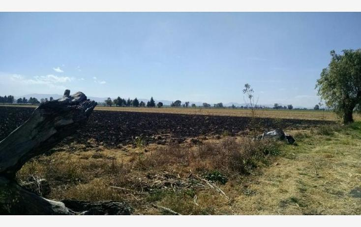 Foto de terreno habitacional en venta en sobre carretera 0, la fuente, tequisquiapan, querétaro, 1667014 No. 02