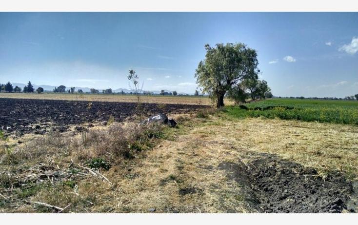 Foto de terreno habitacional en venta en sobre carretera 0, la fuente, tequisquiapan, querétaro, 1667014 No. 03