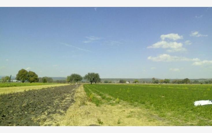 Foto de terreno habitacional en venta en sobre carretera 0, la fuente, tequisquiapan, querétaro, 1667014 No. 04