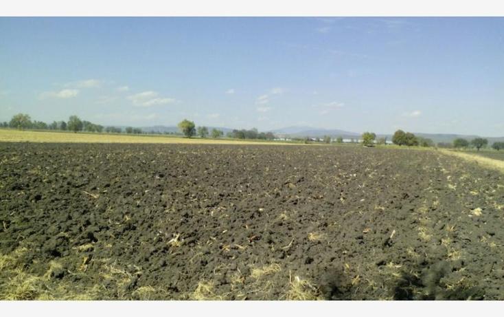 Foto de terreno habitacional en venta en sobre carretera 0, la fuente, tequisquiapan, querétaro, 1667014 No. 05