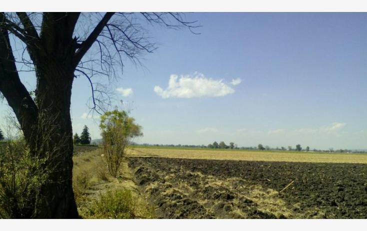 Foto de terreno habitacional en venta en sobre carretera 0, la fuente, tequisquiapan, querétaro, 1667014 No. 06