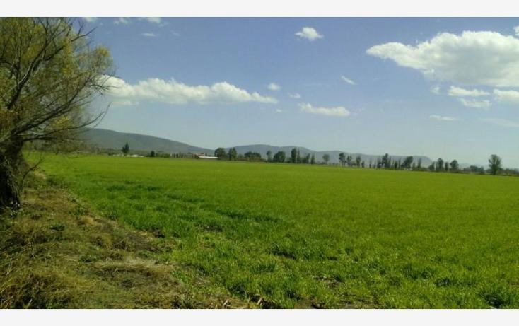 Foto de terreno habitacional en venta en sobre carretera 0, la fuente, tequisquiapan, querétaro, 1667014 No. 07