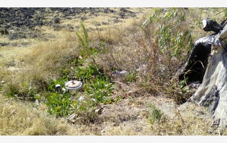 Foto de terreno habitacional en venta en sobre carretera 0, la fuente, tequisquiapan, querétaro, 1667014 No. 08