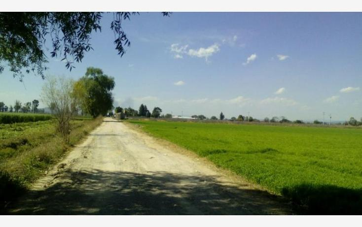 Foto de terreno habitacional en venta en sobre carretera 0, la fuente, tequisquiapan, querétaro, 1667014 No. 12