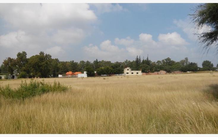 Foto de terreno industrial en venta en  0, la griega, el marqu?s, quer?taro, 1310893 No. 03