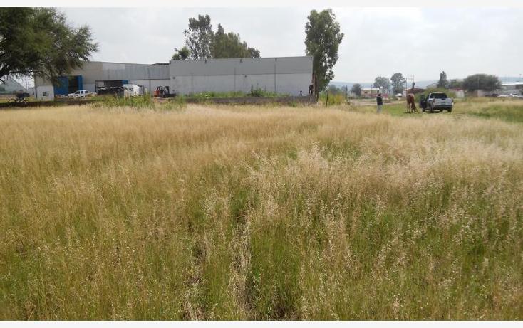 Foto de terreno industrial en venta en  0, la griega, el marqu?s, quer?taro, 1310893 No. 04