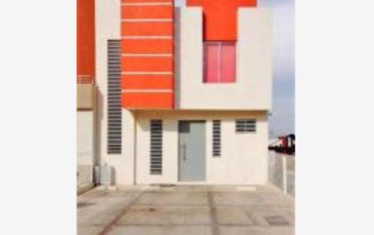 Foto de casa en venta en  0, la joya, morelia, michoacán de ocampo, 1765454 No. 01