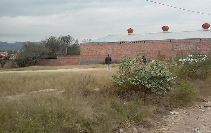 Foto de terreno industrial en venta en  0, la loma, jes?s mar?a, aguascalientes, 1572210 No. 01