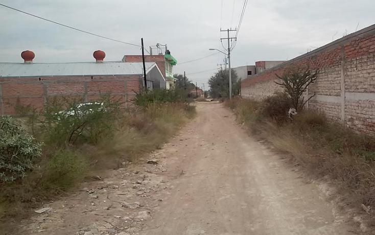 Foto de terreno industrial en venta en  0, la loma, jes?s mar?a, aguascalientes, 1572210 No. 04