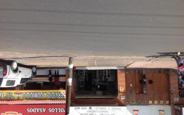 Foto de local en venta en  0, la malinche, la magdalena contreras, distrito federal, 1486111 No. 01