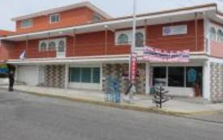 Foto de edificio en venta en  0, la michoacana, metepec, méxico, 1736078 No. 21