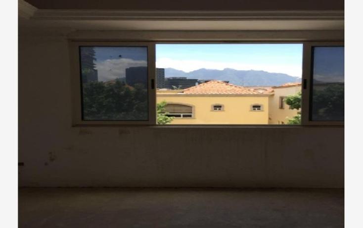 Foto de casa en renta en  0, la muralla, san pedro garza garc?a, nuevo le?n, 1001883 No. 09