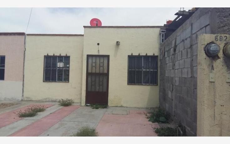 Foto de casa en venta en  0, la perla, torreón, coahuila de zaragoza, 1751264 No. 02