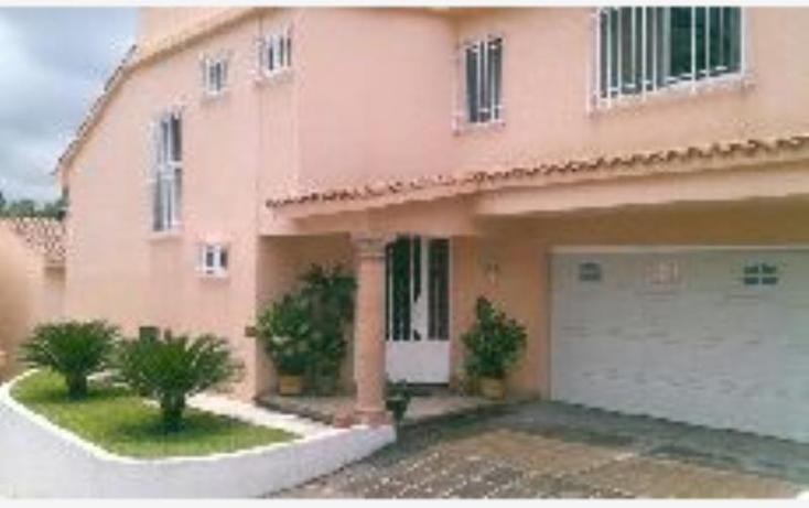 Foto de casa en venta en pradera 0, la pradera, cuernavaca, morelos, 2666063 No. 01