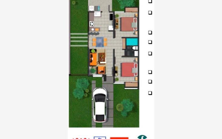 Foto de casa en venta en  0, la reserva, villa de álvarez, colima, 594613 No. 02