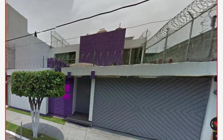 Foto de casa en venta en  0, la romana, tlalnepantla de baz, méxico, 2039046 No. 02