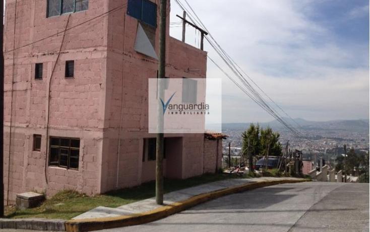 Foto de casa en venta en  0, la teresona, toluca, méxico, 962659 No. 01