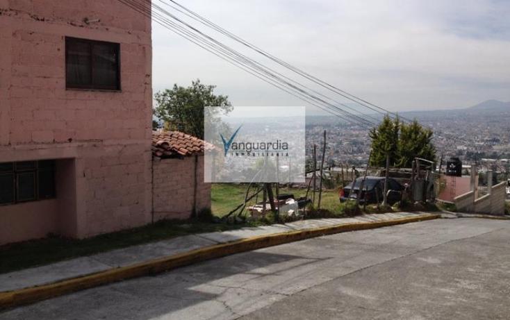 Foto de casa en venta en  0, la teresona, toluca, méxico, 962659 No. 02