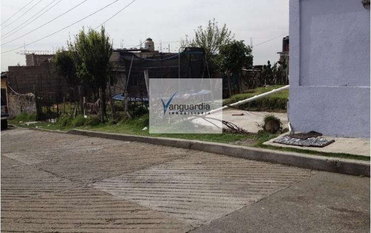 Foto de terreno comercial en venta en  0, la teresona, toluca, méxico, 966141 No. 01