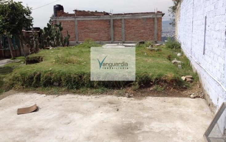 Foto de terreno comercial en venta en  0, la teresona, toluca, méxico, 966141 No. 02