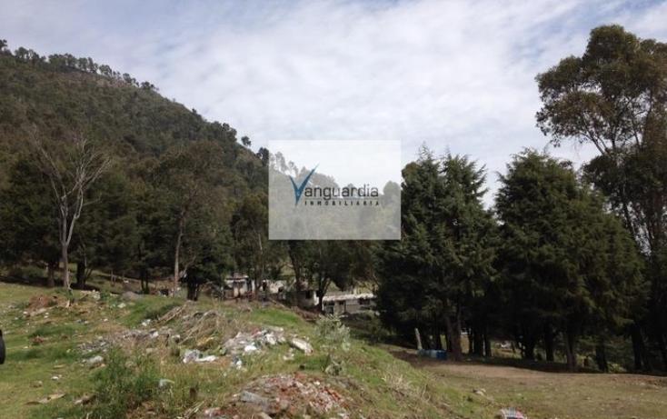 Foto de terreno comercial en venta en  0, la teresona, toluca, méxico, 966141 No. 03