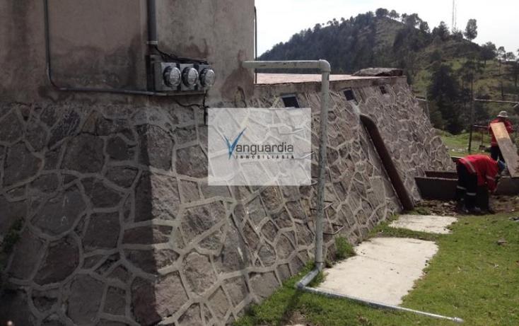 Foto de terreno comercial en venta en  0, la teresona, toluca, méxico, 966141 No. 04