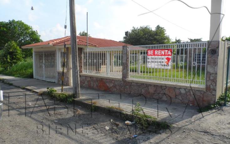 Foto de casa en renta en  0, la victoria, tuxpan, veracruz de ignacio de la llave, 1647248 No. 01