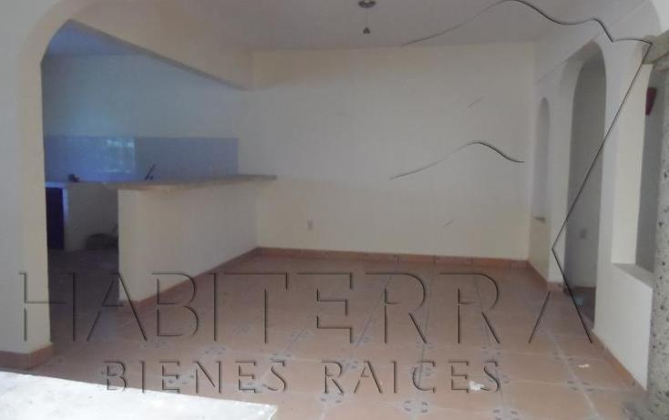 Foto de casa en renta en  0, la victoria, tuxpan, veracruz de ignacio de la llave, 1647248 No. 05