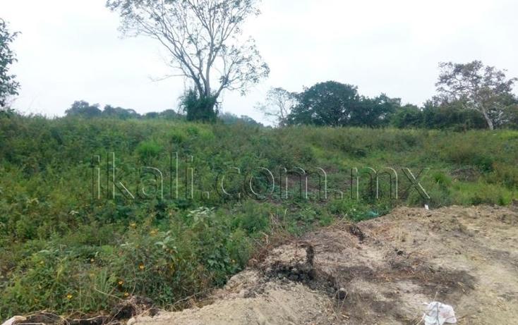 Foto de terreno habitacional en venta en  0, la victoria, tuxpan, veracruz de ignacio de la llave, 1763970 No. 02