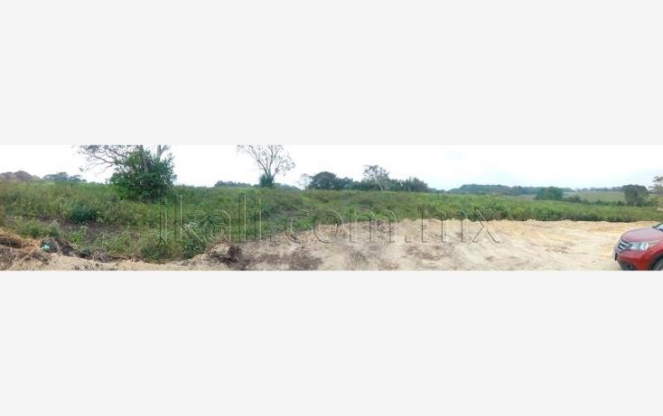Foto de terreno habitacional en venta en  0, la victoria, tuxpan, veracruz de ignacio de la llave, 1763970 No. 03