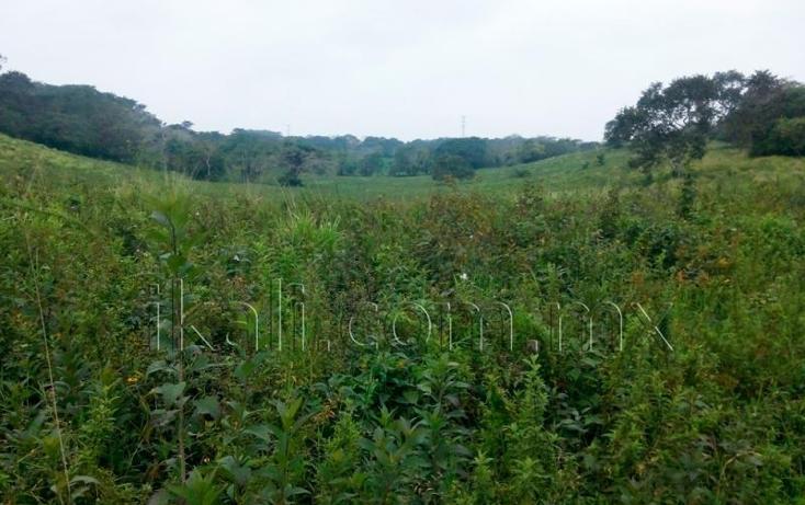 Foto de terreno habitacional en venta en  0, la victoria, tuxpan, veracruz de ignacio de la llave, 1763970 No. 05