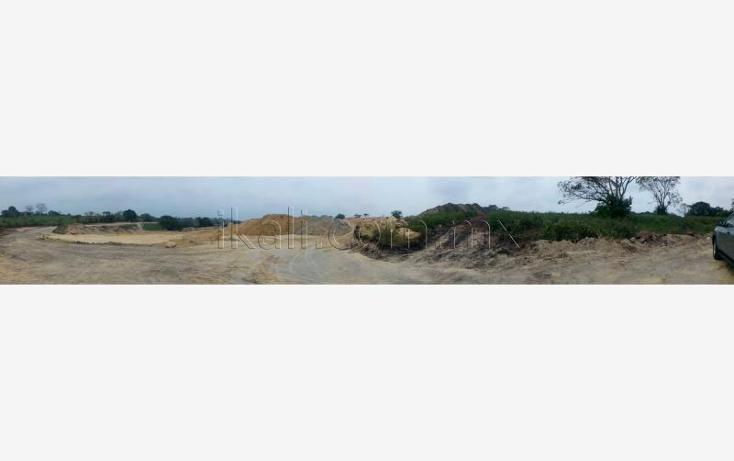 Foto de terreno habitacional en venta en  0, la victoria, tuxpan, veracruz de ignacio de la llave, 1763970 No. 10