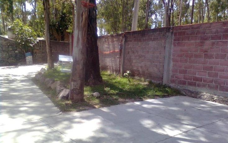 Foto de casa en venta en  0, lago de guadalupe, cuautitl?n izcalli, m?xico, 1568680 No. 12
