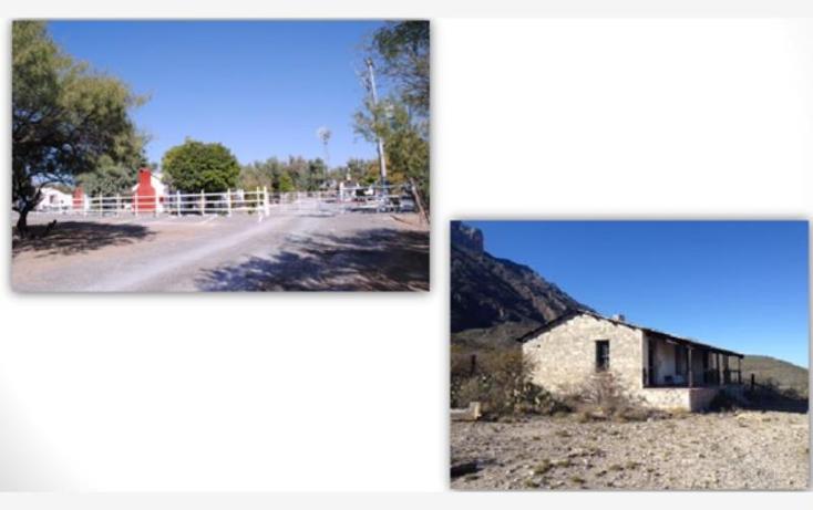 Foto de rancho en venta en  0, lampazos, lampazos de naranjo, nuevo le?n, 513828 No. 04